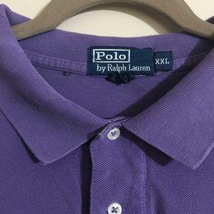 Ralph Lauren polo men's